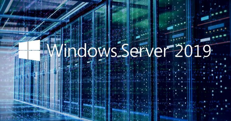 Tutorial: Windows Server 2019 Installation