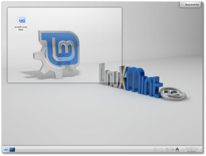 Linux Mint 12 KDE released