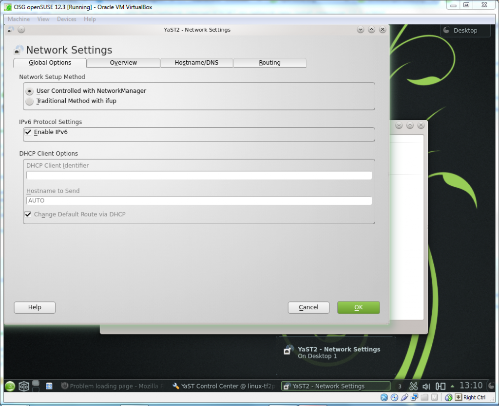 Tutorial showcasing Linux's openSUSE 12.3 installation step-by-step from download to completion