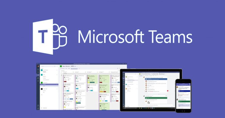 Keyboard shortcuts for Microsoft Teams